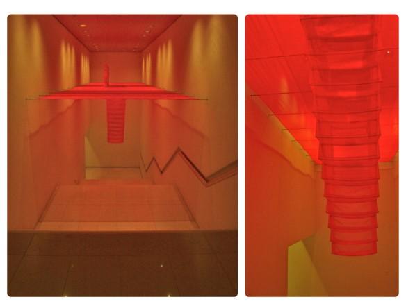 Museum 1 exit