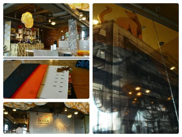 Sangsangmadang cafe