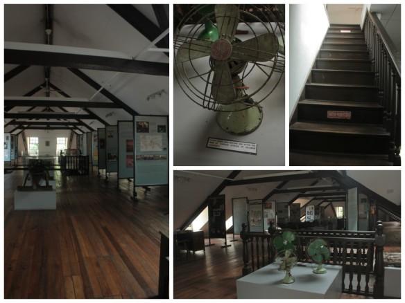 Museum 3rd Floor
