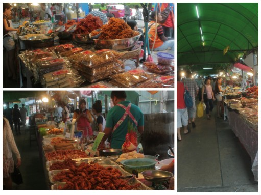 Food Area 1