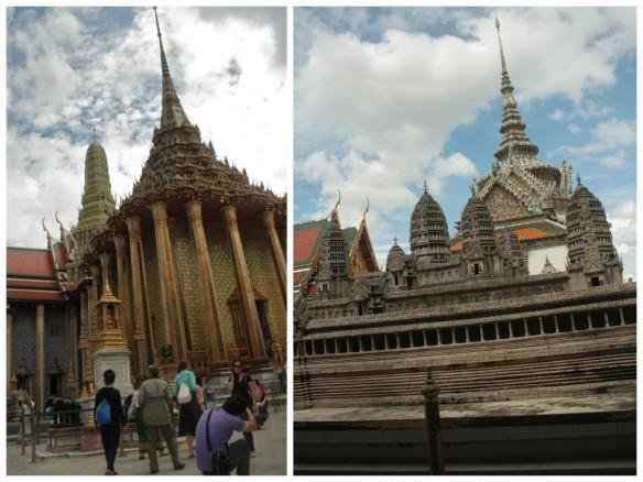 Mondop and Angkor