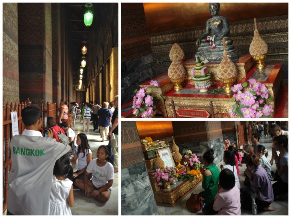 Rec Buddha temple