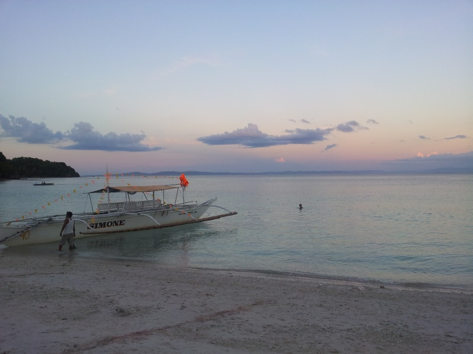 [Subic Beach, Sorsogon] ~ Not Your Place for Typical Versions of Sand and Sky