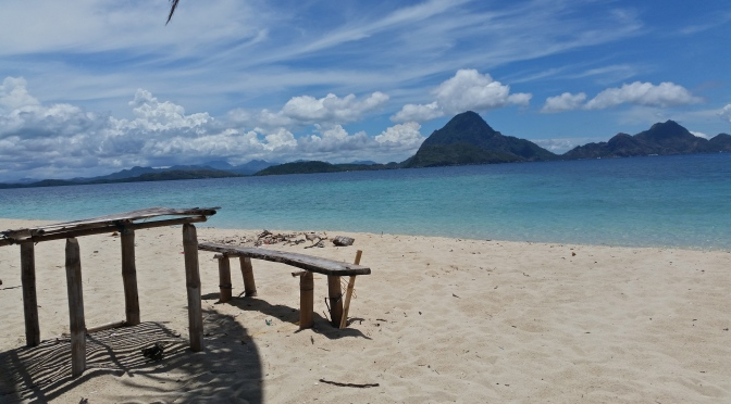 [Concepcion]~ Last Day Sun, Sand and Sea at Agho and Bag-o Sipol Islands