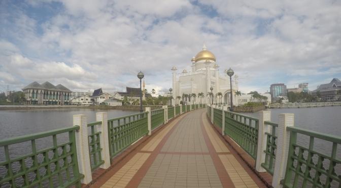 Plan B : Plan Brunei