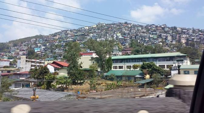 [Baguio]~ (Our) place of family tradition