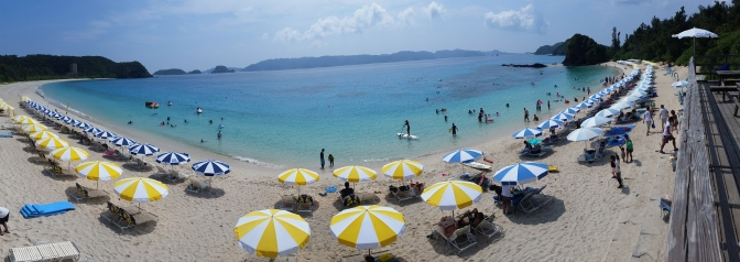 [Japan] ~ Making most of rest of days in Okinawa